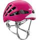 Petzl Meteor casco rosa
